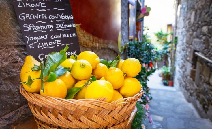 Unde să mănânci în Ischia