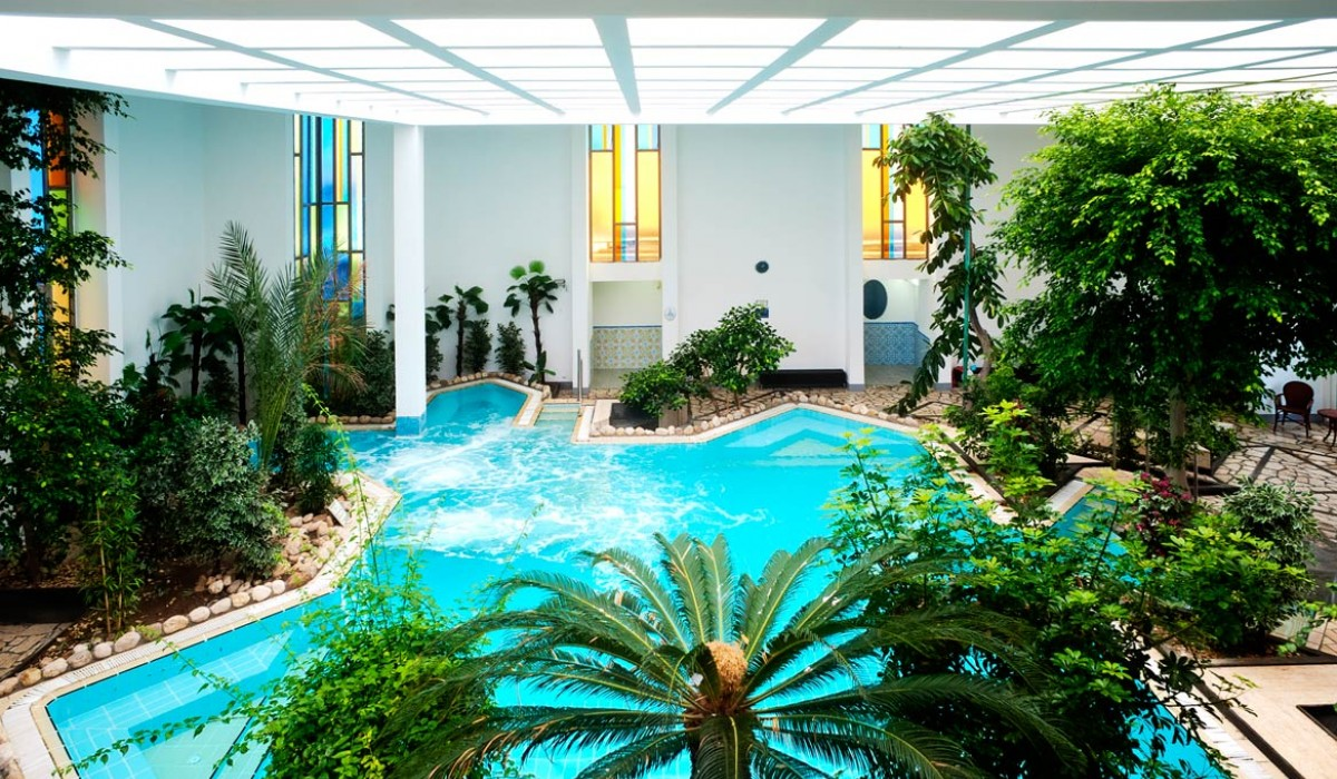 Hotel Terme La Reginella