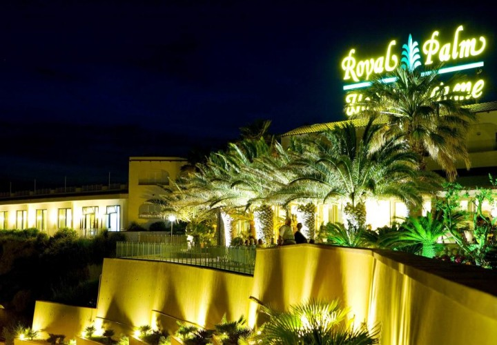 Hotel Terme Royal Palm