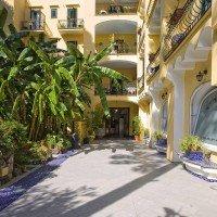 Hotel Terme Negresco