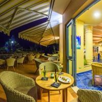 Hotel Ipomea Club