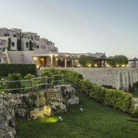 Hotel Basiliani Otranto