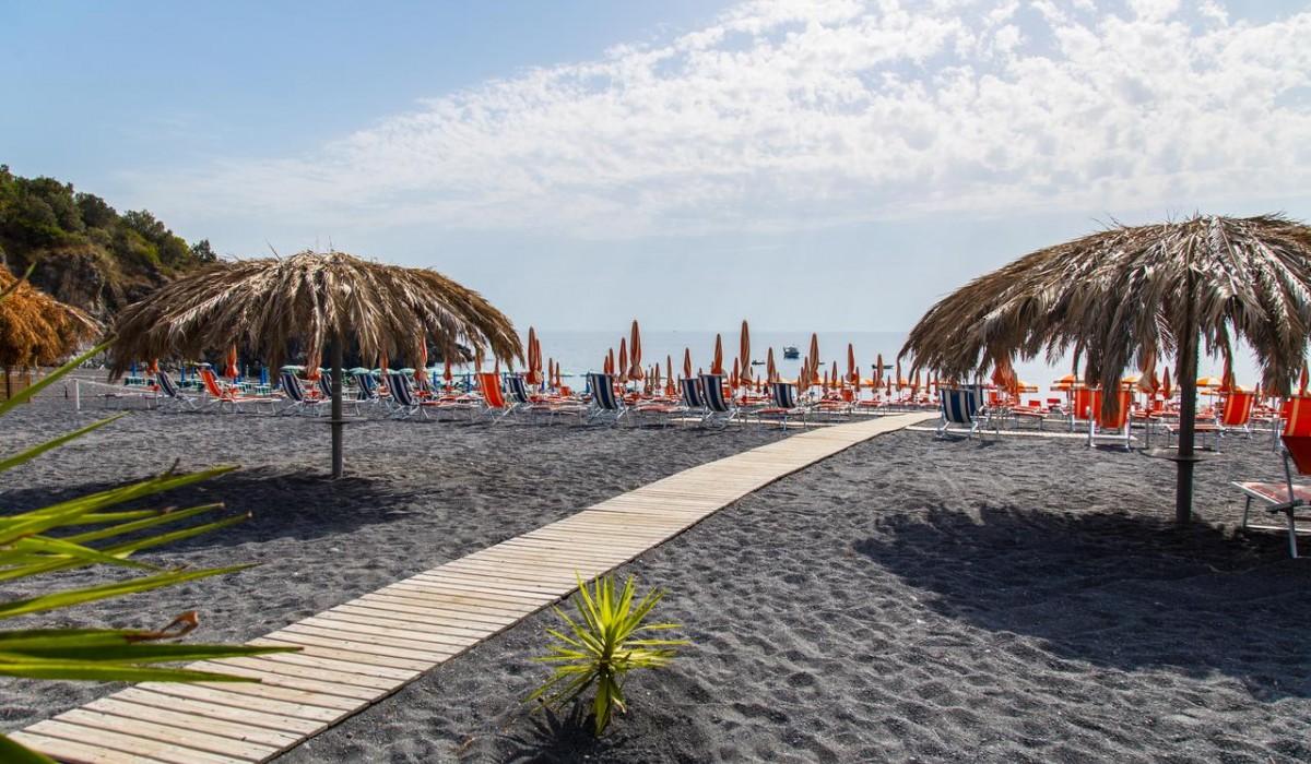 Nelema Village Resort