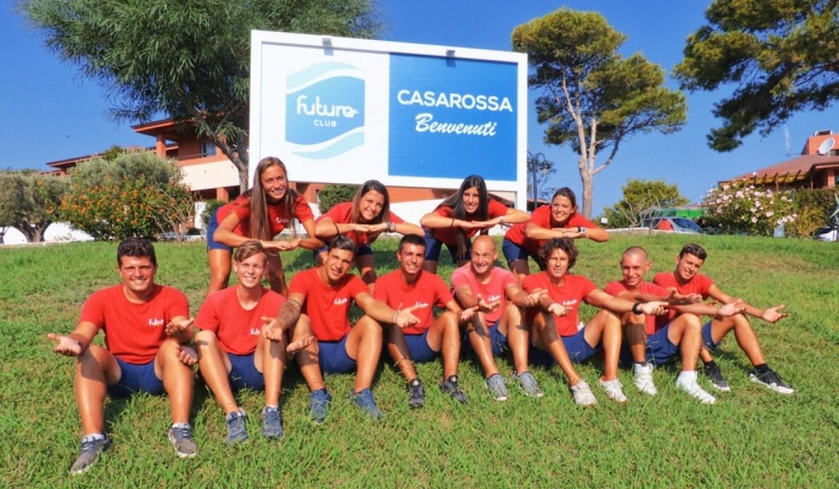 Futura Club Casarossa