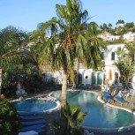 Hotel Terme Monte Tabor