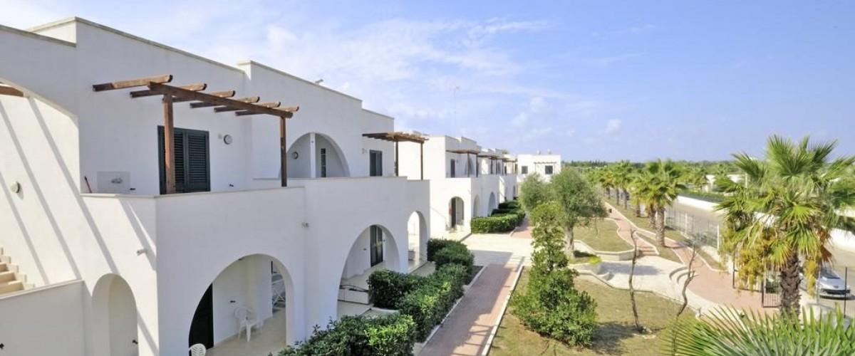 Villaggio Alba Azzurra