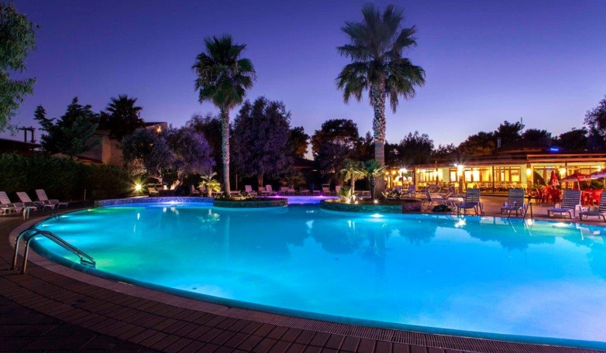 Villaggio Club Holiday Beach