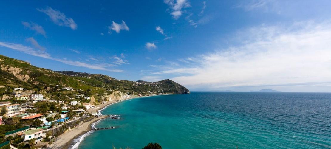 Cele mai frumoase plaje din Ischia