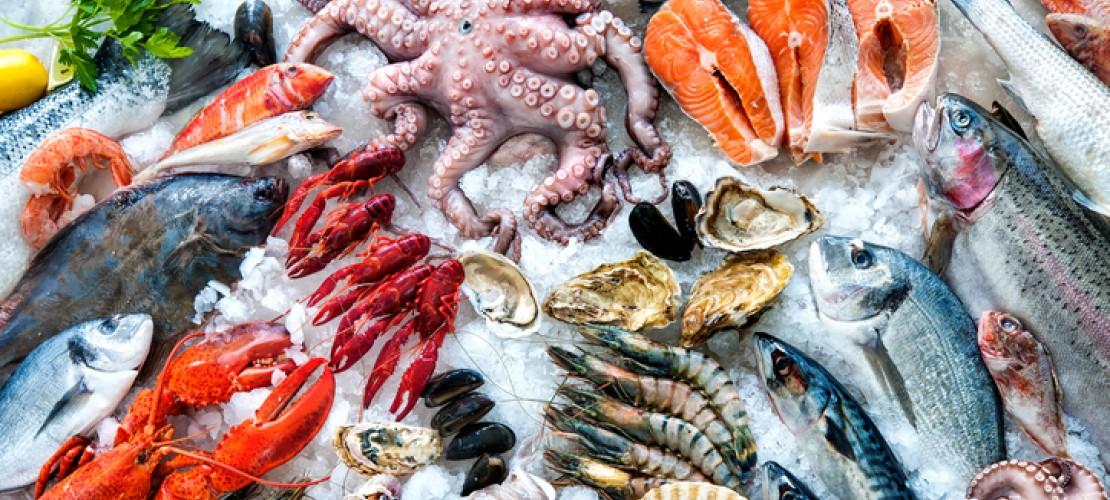 10 ristoranti ad Ischia per mangiare pesce