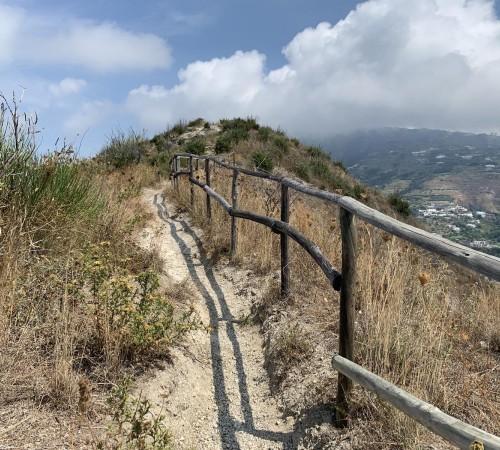 Sentiero Baia della Pelara