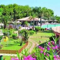 Villaggio Spiagge Rosse parco