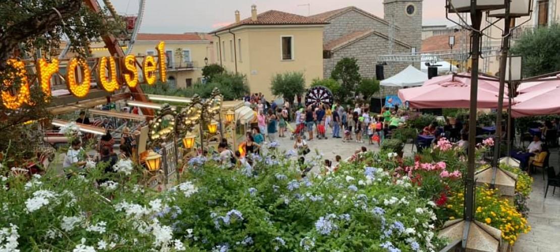 Summer Festival Arzachena