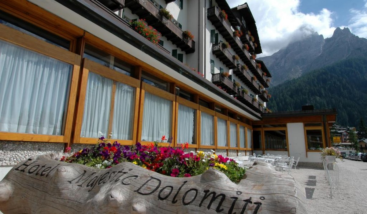 Futura Style BV Majestic Dolomiti