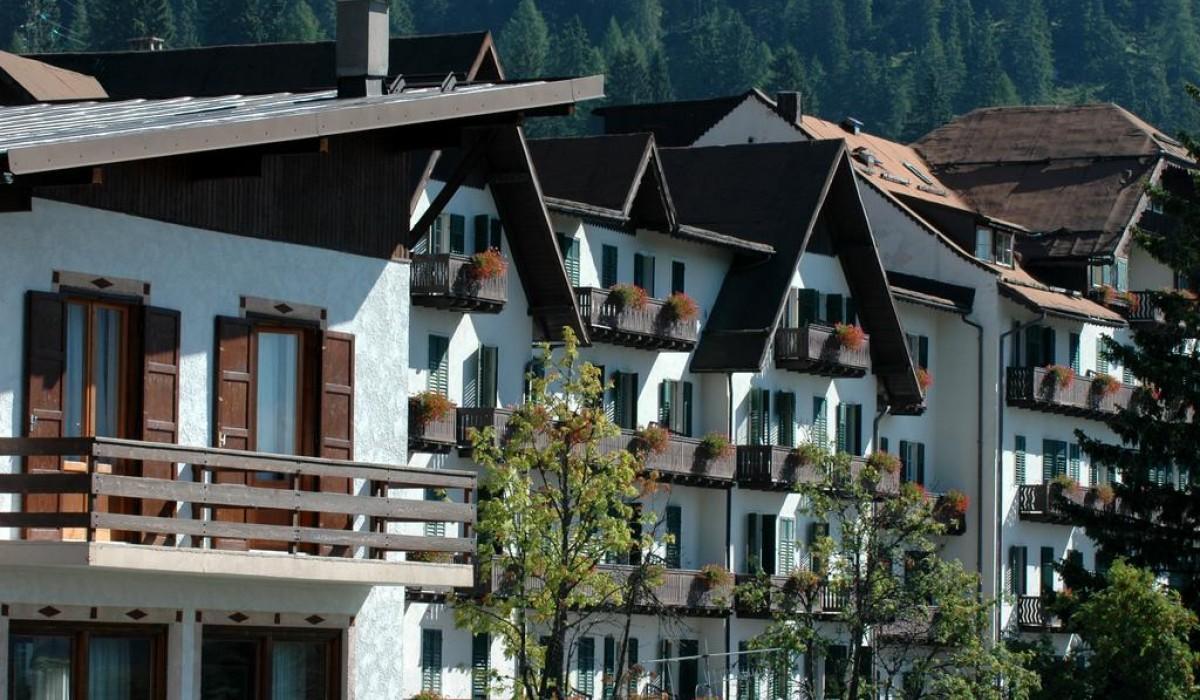 Futura Style Majestic Dolomiti