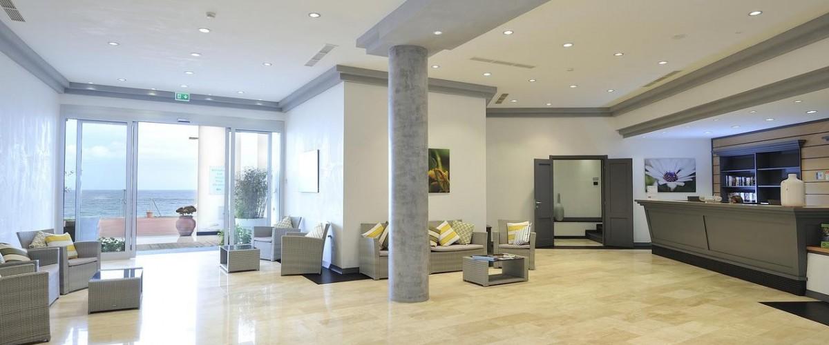 Hotel Resort Casteldoria Mare