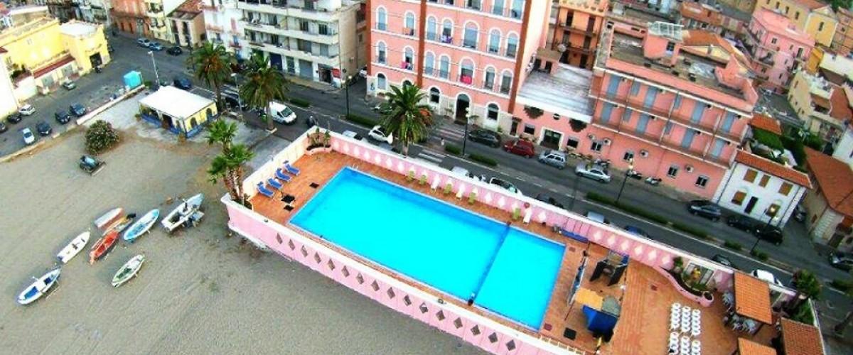 Park Hotel Philip