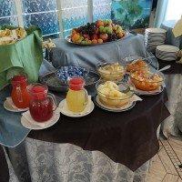 Micul Dejun În Districtul Sayonara Club Hotel Village