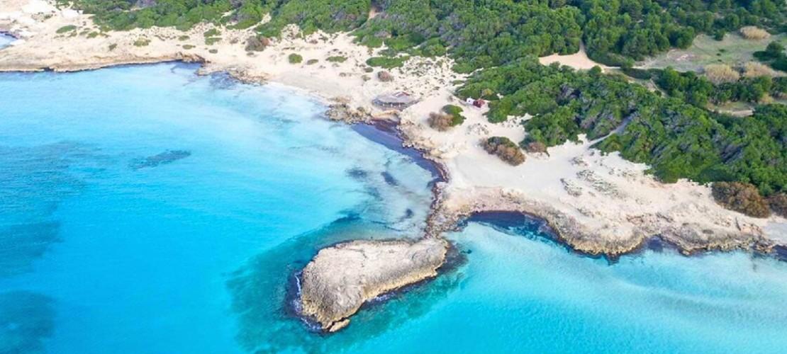Plaje Salento