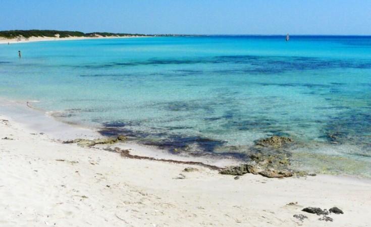 Cele mai frumoase plaje din Salento