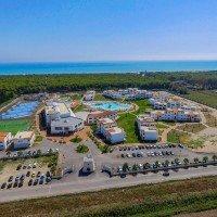Danaide Resort