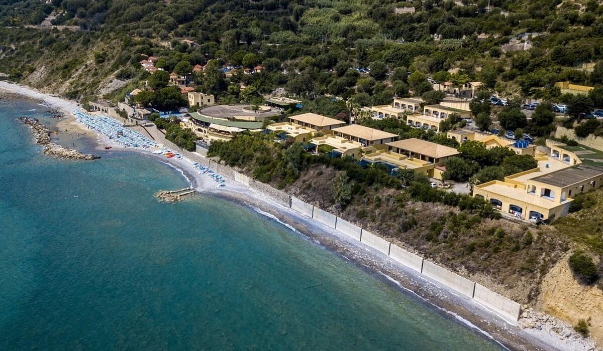 Satul La Marèe
