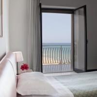 Hotel Club Helios vedere dublă la mare