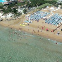 Hotel Club Helios plaja 2