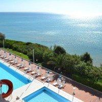 Piscine Hotel Club Helios