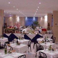 Restaurant Hotel Club Helios