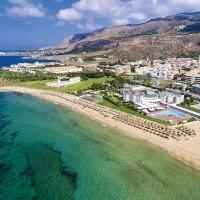 Plaja Hotel Baia dei Mulini