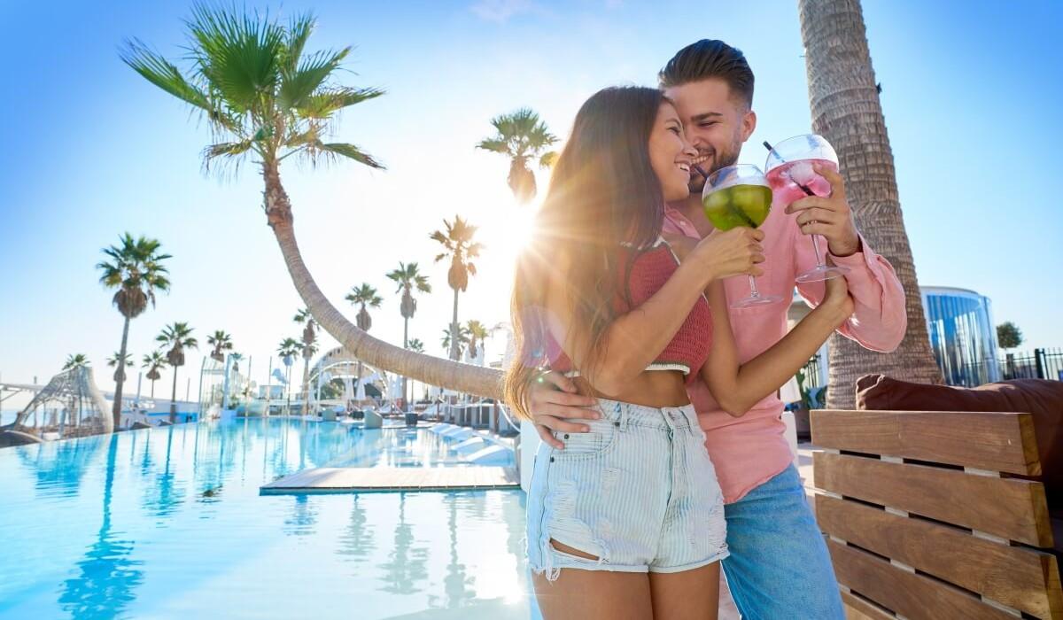 Forever Summer Resort
