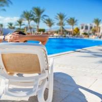 Pentru totdeauna piscină de vară Resort