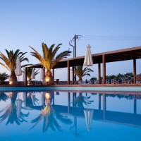 Pentru totdeauna vara Resort piscină detalii