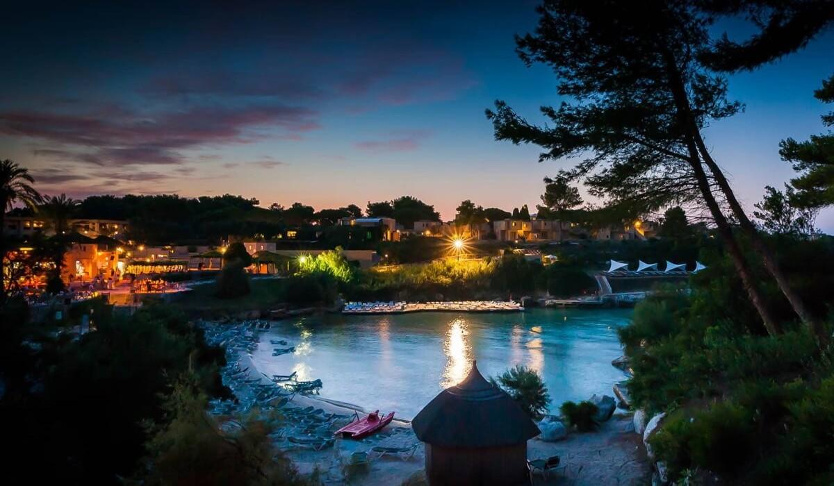 Le Cale d'Otranto Beach Resort