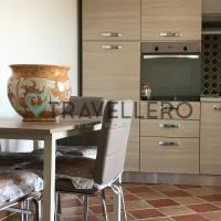 Borgo Donna Teresa detalii de bucătărie