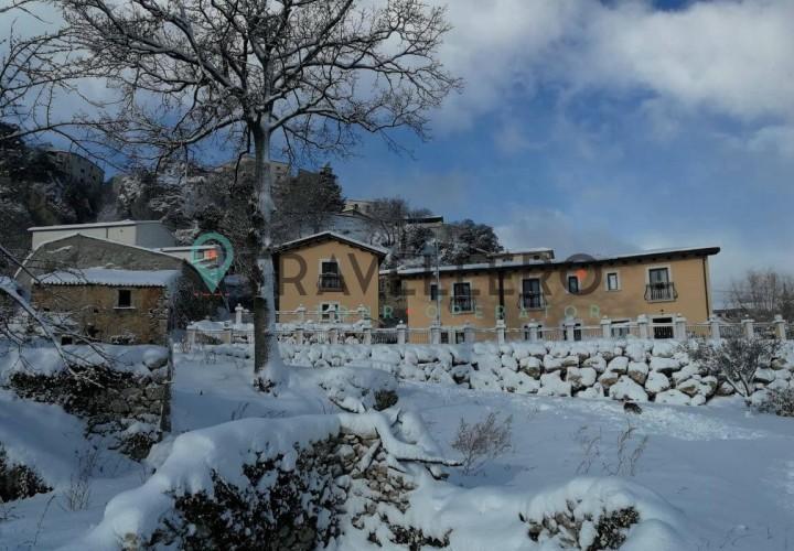 Borgo Donna Teresa