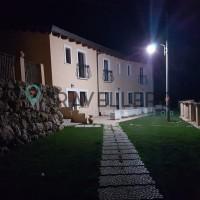 Borgo Donna Teresa noapte