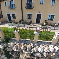 Borgo Donna Teresa detalii terase