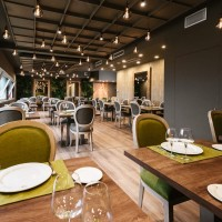 Lac Hotel La Pieve restaurant detalii