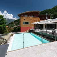 Hotel Lac La Pieve Structure