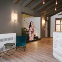 Lac Hotel La Pieve detalii hol