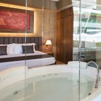 Lake Hotel La Pieve Junior suite