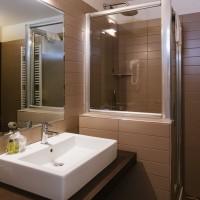 Hotel Lake la Peve baie dublă superioară 2