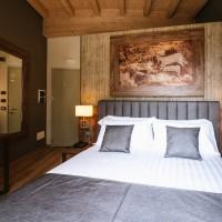 Hotel Lake la Peve Double superior 5