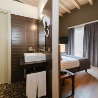 Hotel Lake la Peve Double superior 2