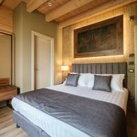 Lac Hotel La Pieve matrimoniala