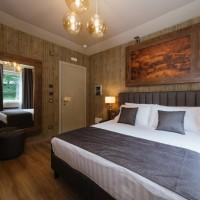 Hotel Lake La Pieve junior suite 3