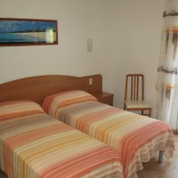 Hotel la Pineta Camera dublă