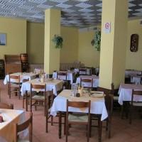 Hotel la Pineta restaurant 2