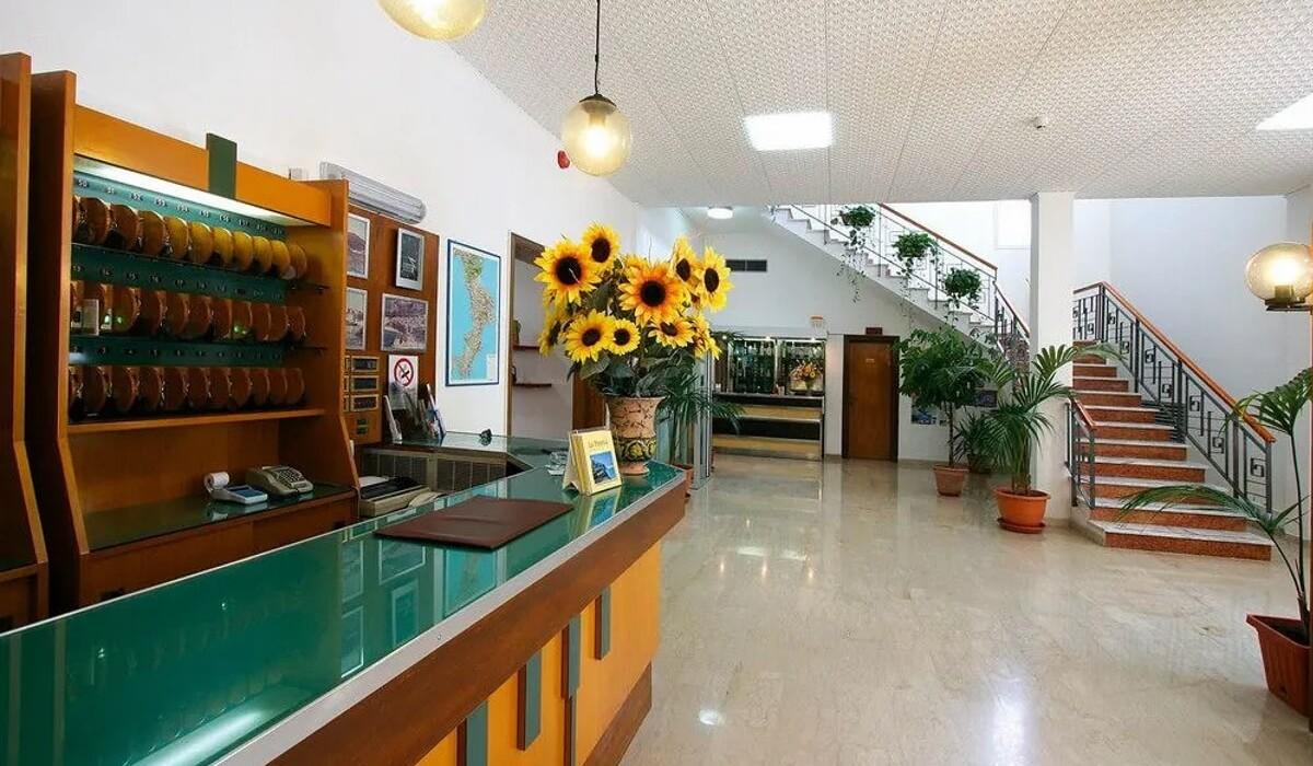 Hotel La Pineta